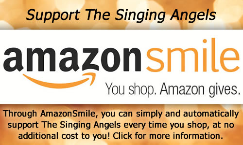 AmazonSmile - Support The Singing Angels